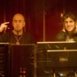 Shavo Odadjian и Chameleon Conductor