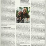 Шаво Одаджян для Yerevan Magazine 02