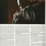 Шаво Одаджян для Yerevan Magazine 03