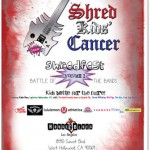 Shredfest Vol. 2 - 2010
