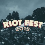 SOAD — хедлайнеры на Riot Fest 2015